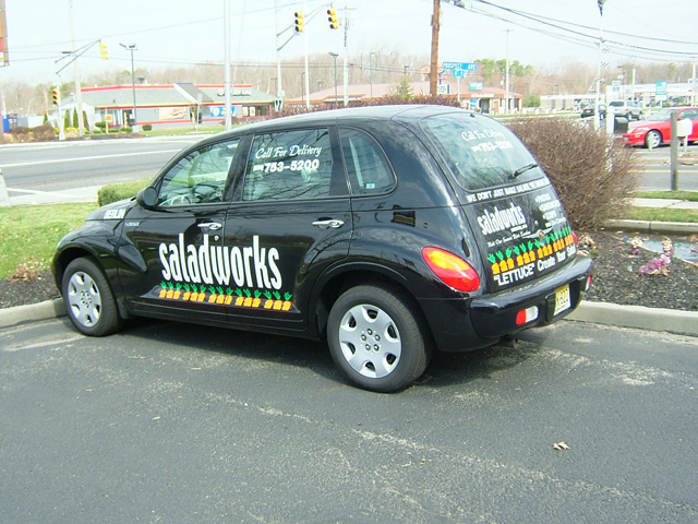 business logos vehicles